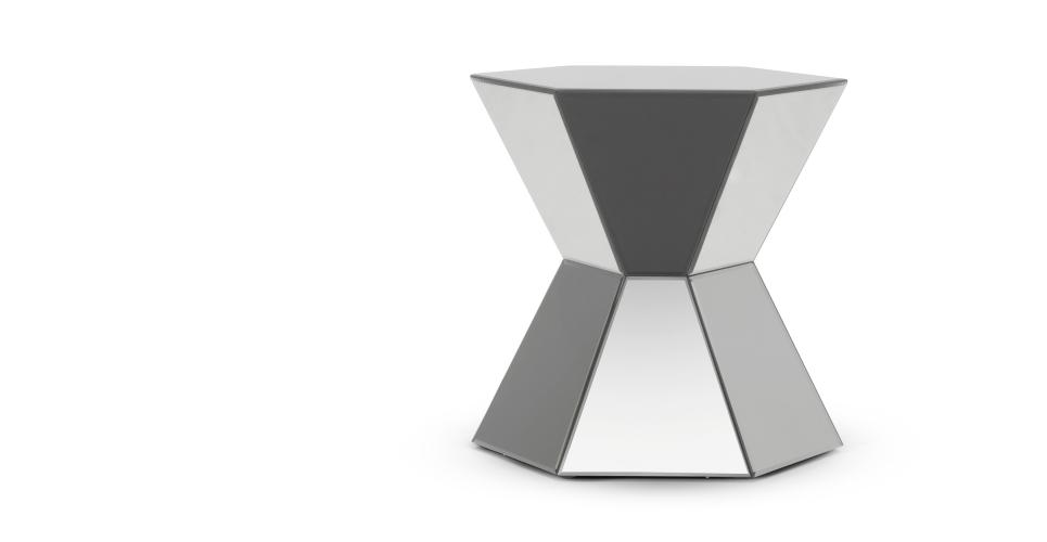 Noa side table £99 Made.com