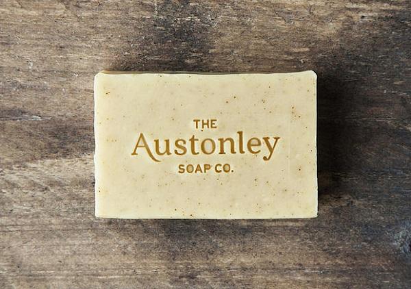 Austonley handmade soap
