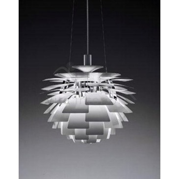 Poul Henningsen Artichoke light - £166  www.vita-interiors.com