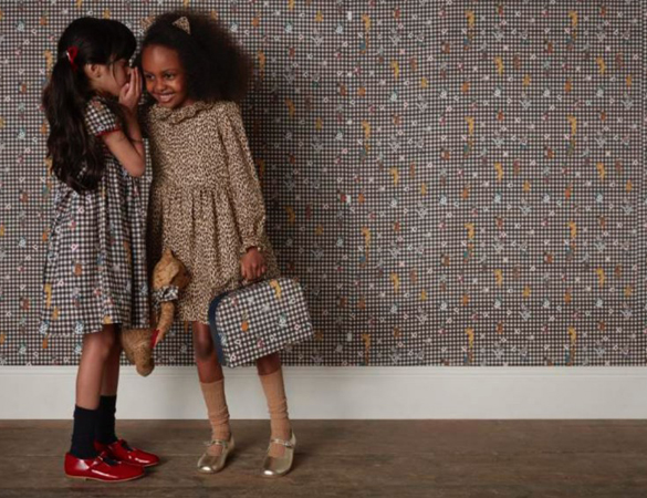 Little House of Hackney X La Coqueta smock dresses
