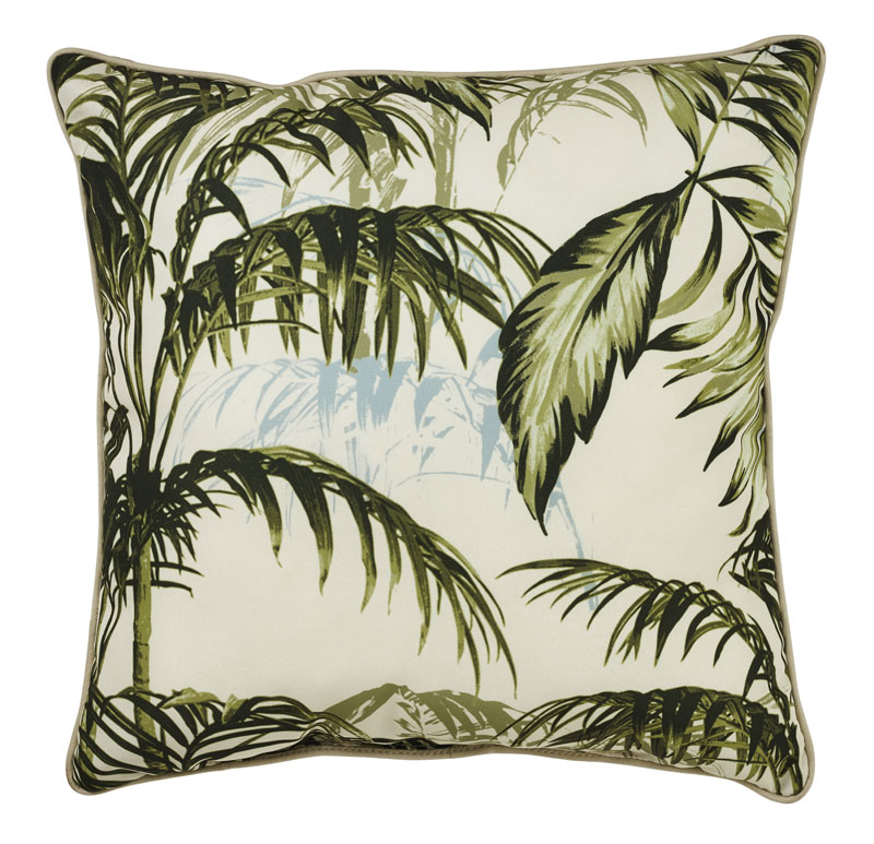 Botanist cushion £12 www.sainsburys.co.uk