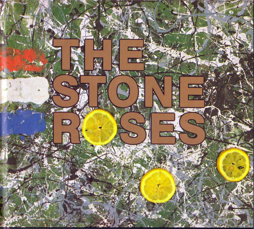 The Stone Roses £11.99  HMV