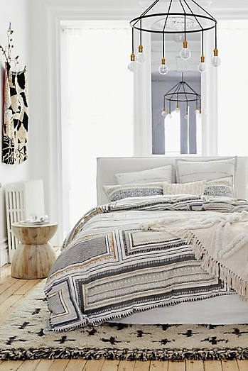 Zonda bedding £48 - £168  Anthropologie