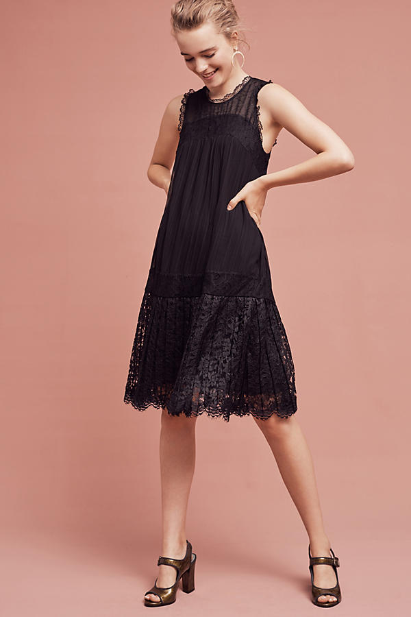 1920s inspired Melia evening dress £148  Anthropologie