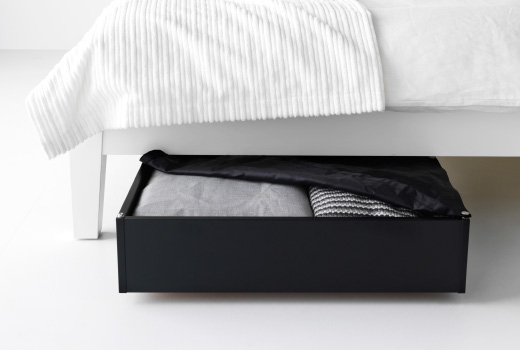 Ikea Vardo Bed Boxes
