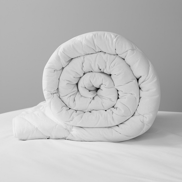 Wool duvet from £49.95  www.thewoolroom.com