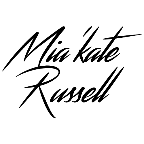 Mia'kate Russell