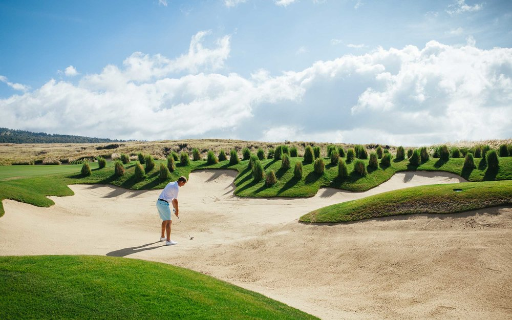 Nicolas Colsaerts for Dunning Golf in Hawaii-14 | Karl Mackie Photography