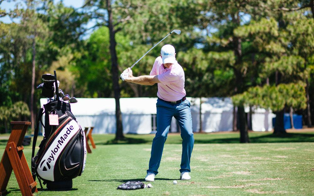 David Hearn for Dunning Golf in South Carolina-4 | Karl Mackie Photography