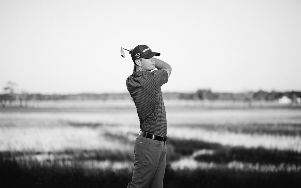 David Hearn for Dunning Golf in South Carolina-7 | Karl Mackie Photography