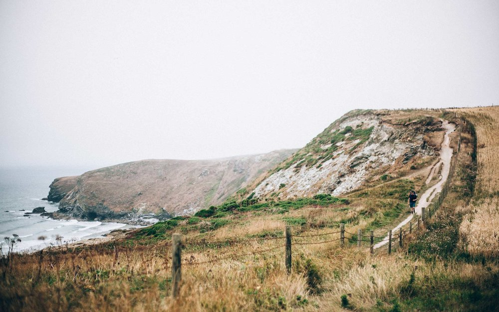 Solo Camping in Cornwall | With Heimplanet | Karl Mackie Photography
