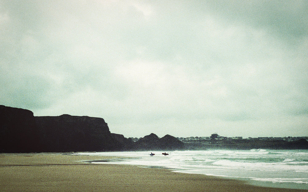Copy of Watergate Bay