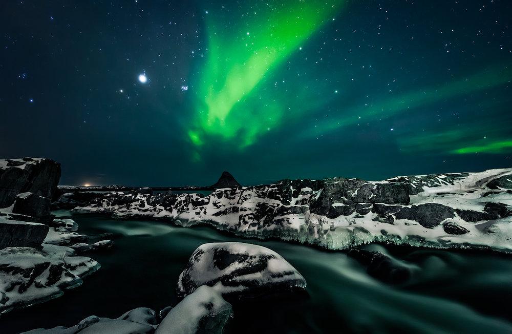 Foto: Stian Klo     Inspirasjon -motivasjon -nettverksbygging -faglig utbytte. TROMSØ 10. - 11. MAI