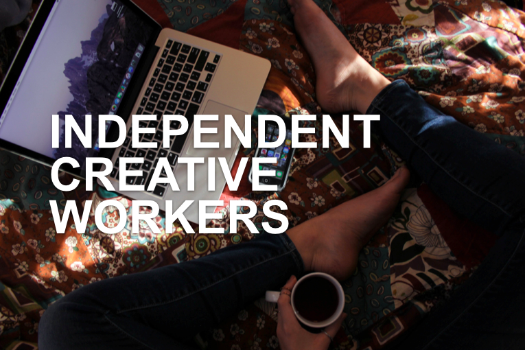 Our independent marketing and creative experts are the lifeblood of our business. If you are a freelance or contract worker, click on the image above to explore our new 8-week virtual program, designed just for you.