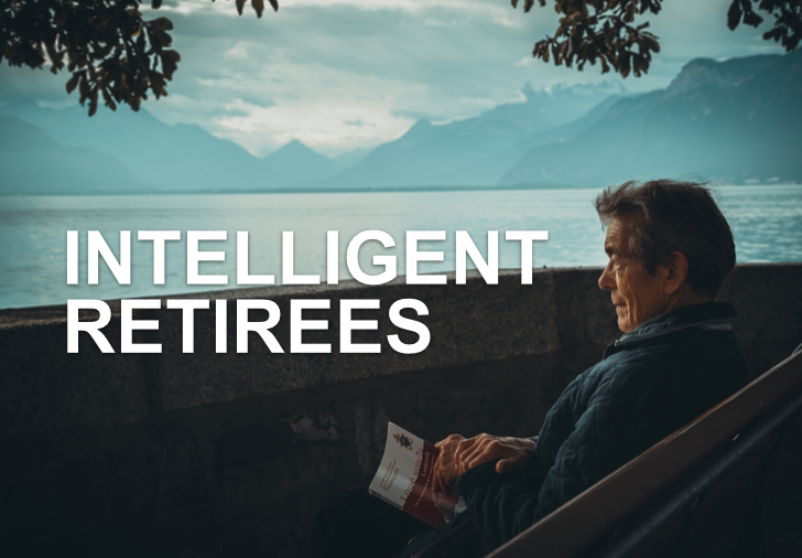 Are you an intelligent retiree wanting to rejoin the workforce and are tired of being treated like your skills are out-of-date? Click on the image above to learn about our 6-week program to help you re-brand your expertise for today's job market.