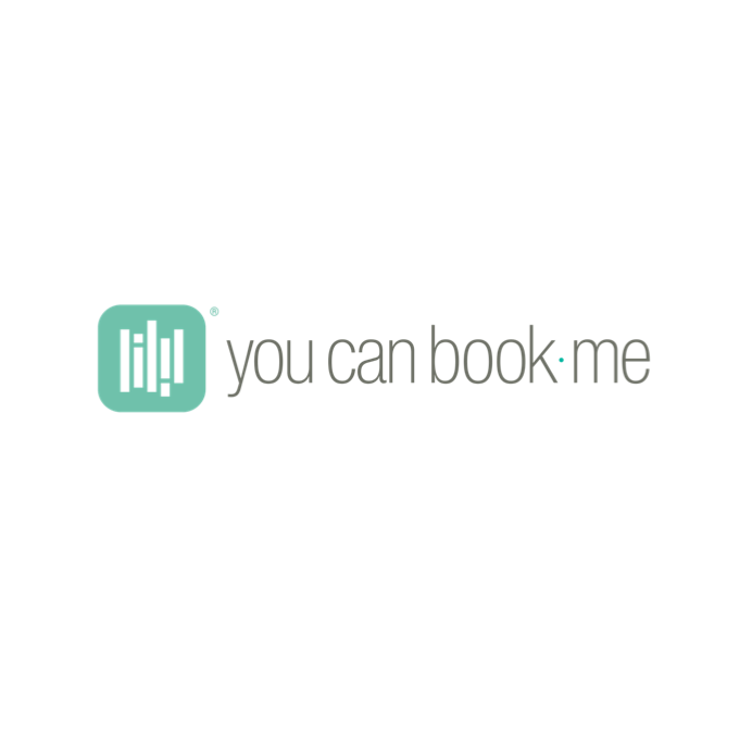 YOUCANBOOK.ME   Ever run into that situation where one simple, 'Are you available on Monday at 2:00p?' email turns into a thread that probably lasts longer that the meeting itself? YouCanBook.me solves that! A simple integration with Google Calendar and you can easily outline your available times so clients and prospects can conveniently book time with you. Click on the logo above to watch their demo.