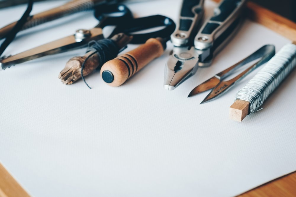 Do you need help launching your craft business? -