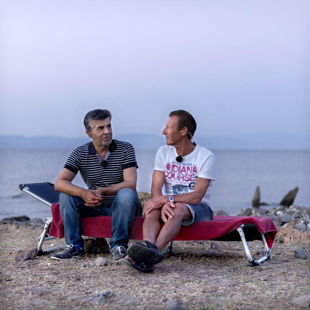 Mohamad & Jan