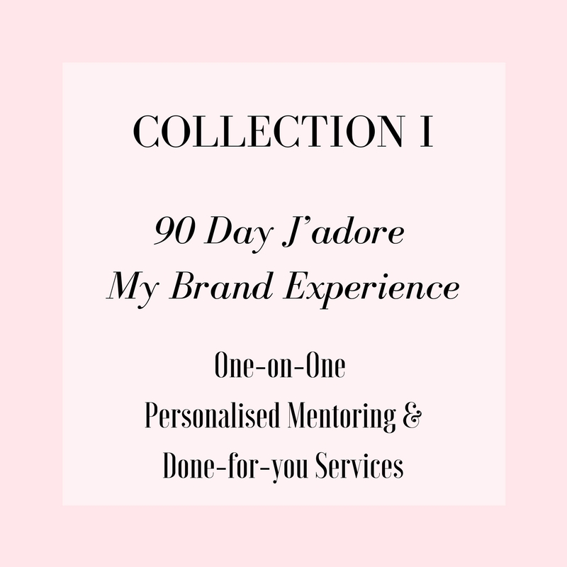 LUXE BRAND EXPERIENCE