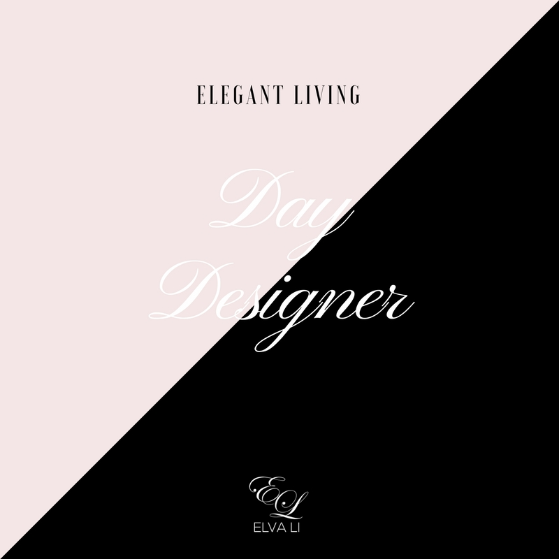 ELEGANT LIVING DAY DESIGNER