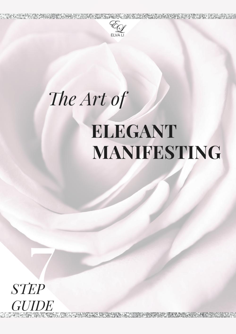 Elegant Manifesting Cover.png