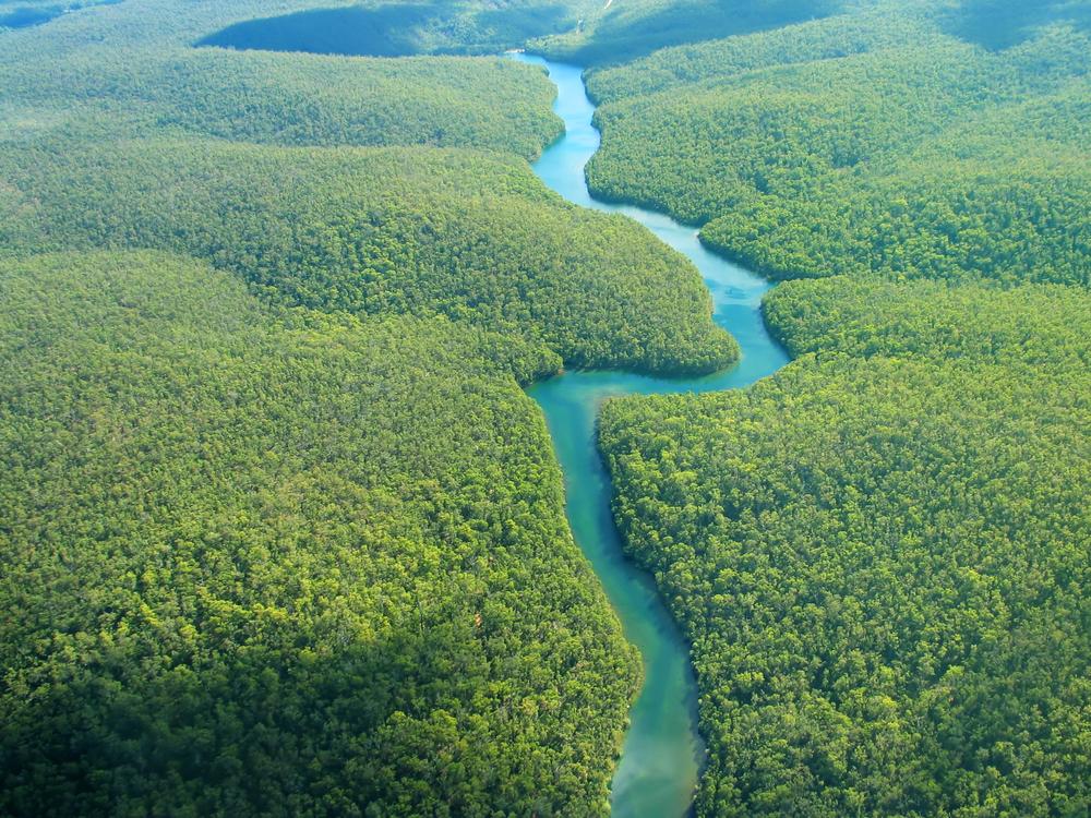 Rahua Amazon Beauty   Udviklet af naturen -     godkendt af videnskaben