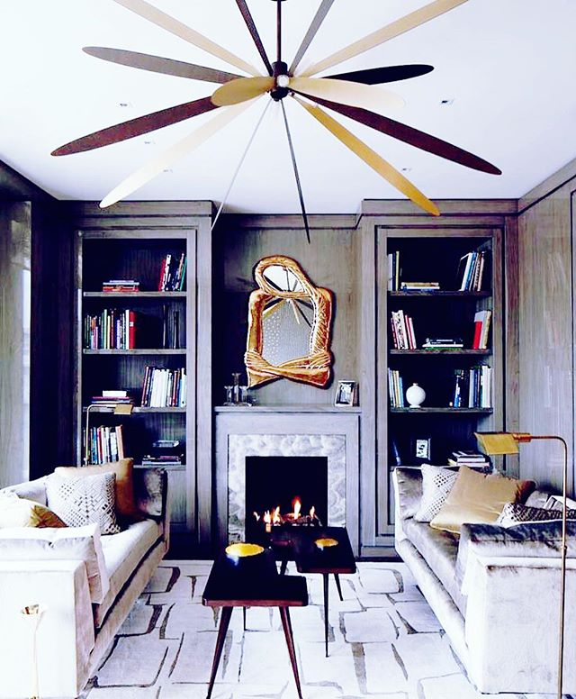 EP👏🏼IC👏🏼 // 📷 via @noasantos // #interiordesign #livingroom #fancynancy