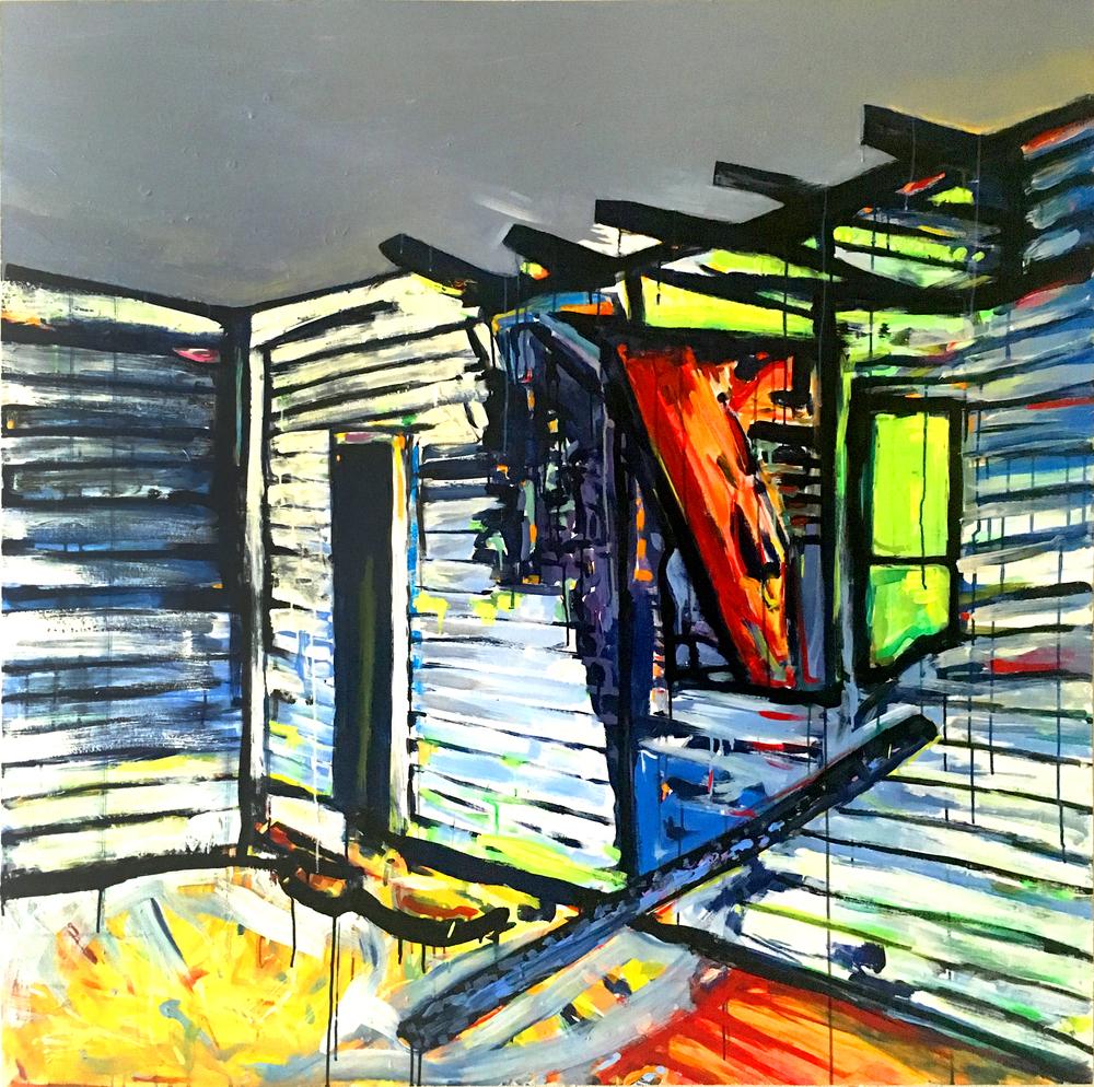 Untitled (Inside Corner)