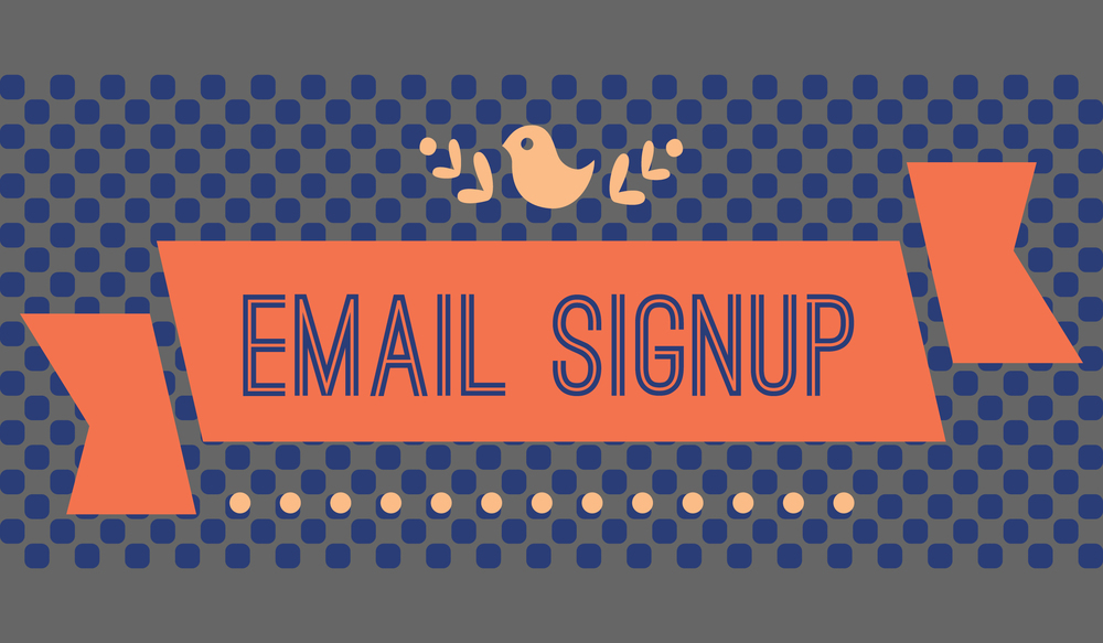 Sign up for our email list to stay current with AAFSB happenings!