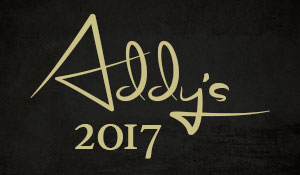 Get Ready! The 2017 American Advertising Awards are coming!  Click Here  to see past winners.