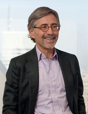 Peter Berger'74