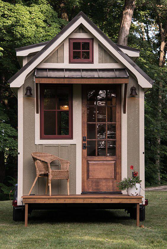 Foto:  timbercrafttinyhomes.com