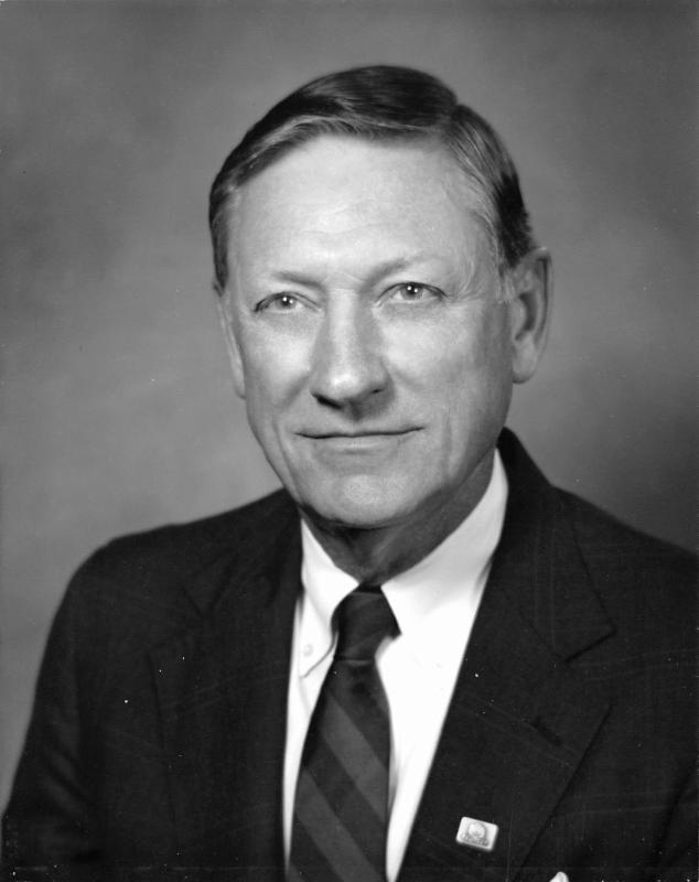 Jack S. Hamilton, Cotton Producer & Ginner from Lake Providence, Louisiana, 2016 Class of the Cotton Research & Promotion Program Hall of Fame Posthumous Inductee