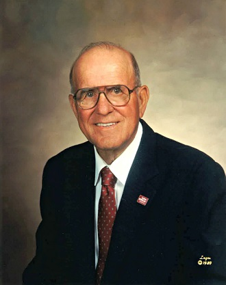 James D. Graugnard, Sr.