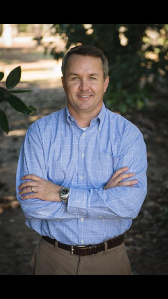 Lake Providence farmer Jason Condrey is the new president of the Louisiana Cotton & Grain Association.
