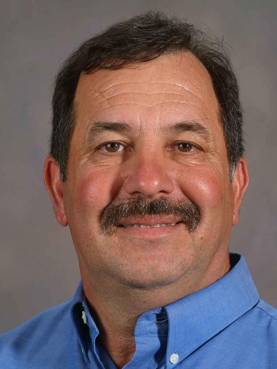 LSU Soybean Specialist Dr. Ronnie Levy