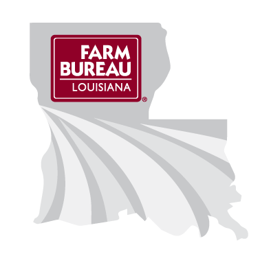 The Voice of Louisiana Agriculture: The Latest News in