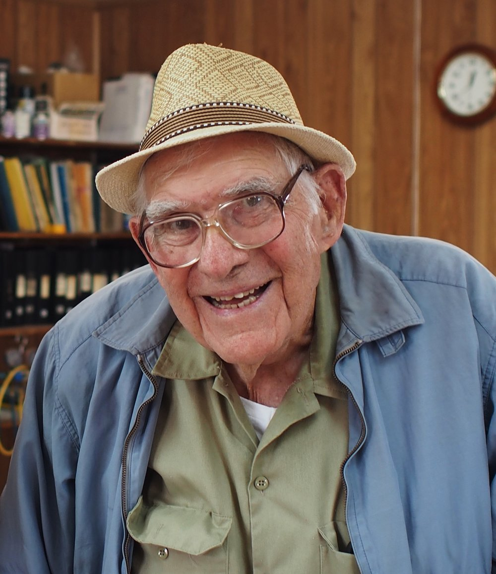 """Pierre """"Pete"""" Lanaux will be posthumously inducted into the Louisiana Agriculture Hall of Distinction Thursday night."""