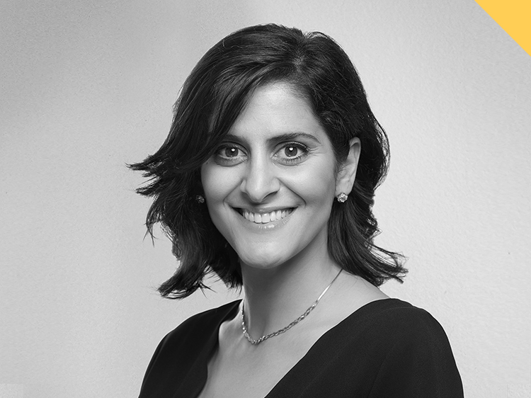 leyla Touma     dailey    Chief Creative Officer