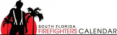 South Florida Firefighter's Calendar