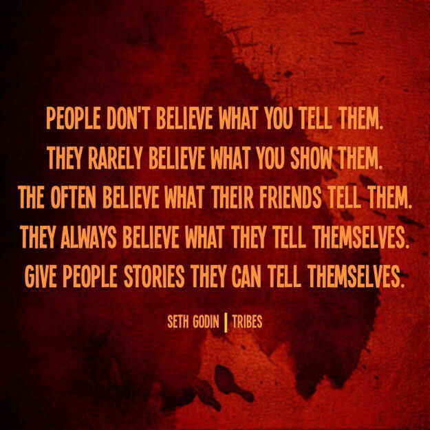 Seth Godin | Tribes