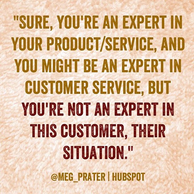 #customerrelations #digitalmarketing