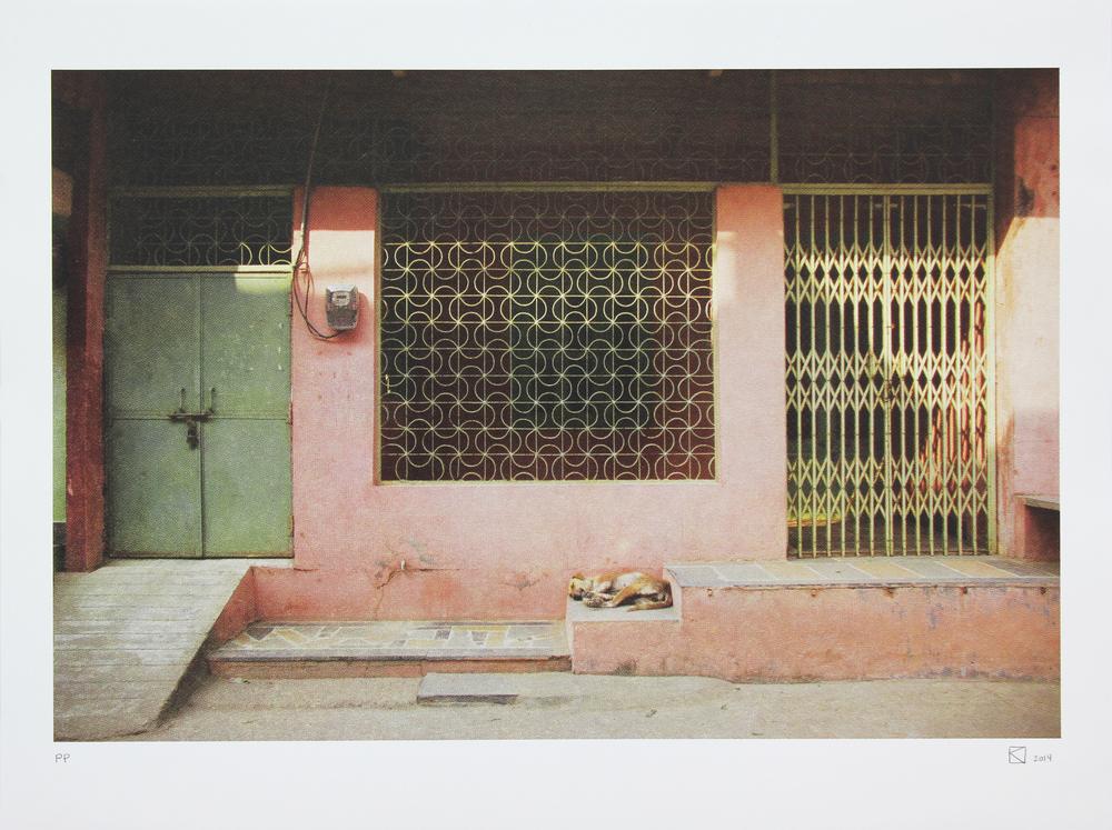 Katiushka Melo - Behind Closed Doors #2