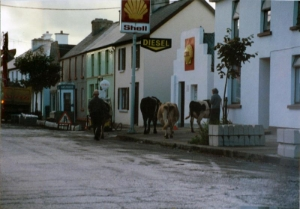 The Streets of Ballydesmond