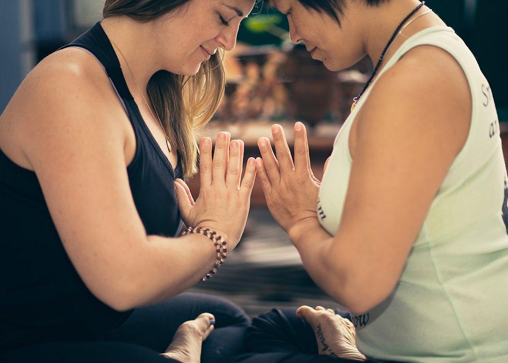 Yoga Mindfulness Canada Vietnam Australia
