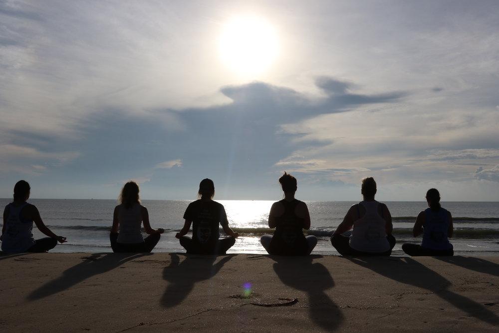 Yoga & Mindfulness Retreats -