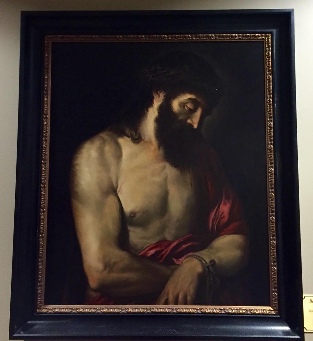 """""""Ecco Domo"""" (1548)"""