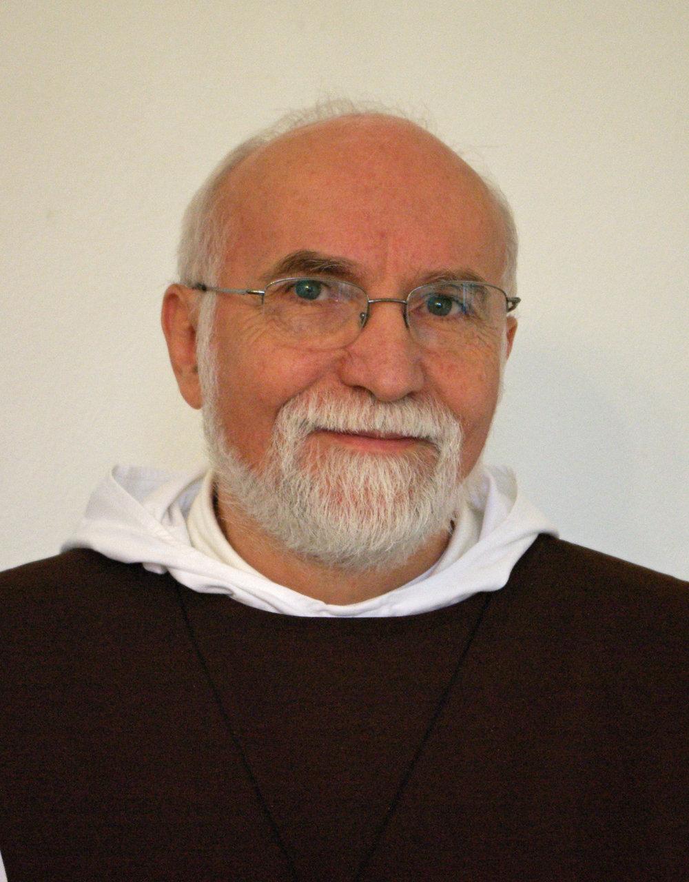 Fr. Jacques Phillippe