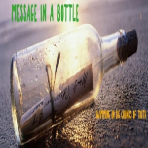 Paul Silva of Buzzkill recently resurrected his blog, Message in a Bottle. He is an amazing writer who cuts right to the chase and digs deeply. You'd do well to visit here, trust me!