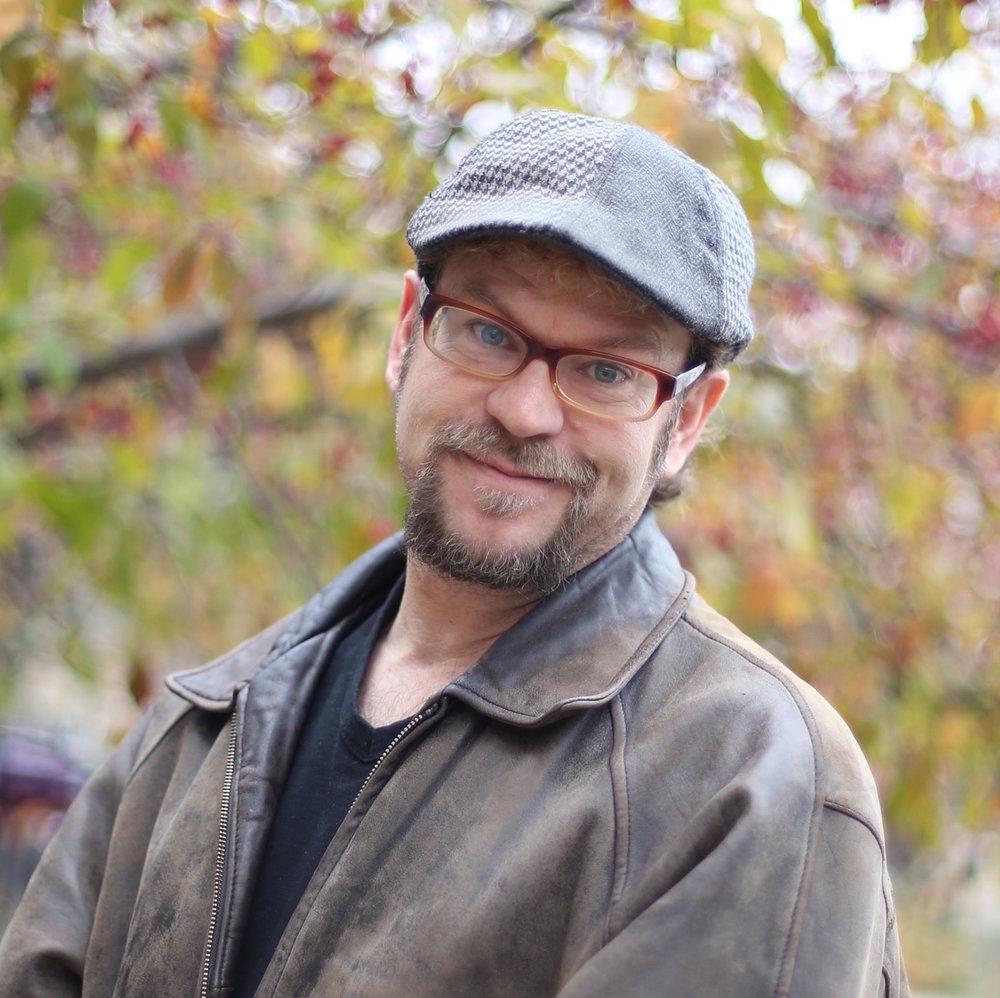 Daniel D. Maurer Pastor Writer Author Speaker Recovery